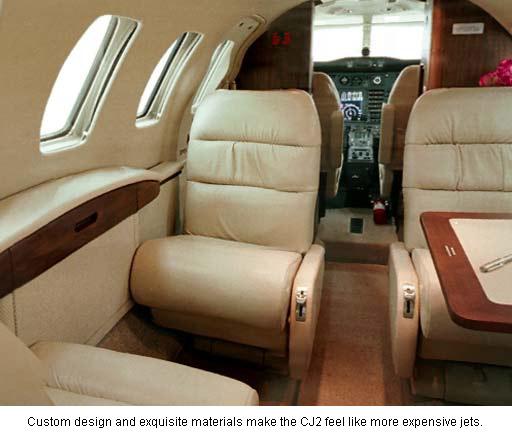speedbird air - citation jet