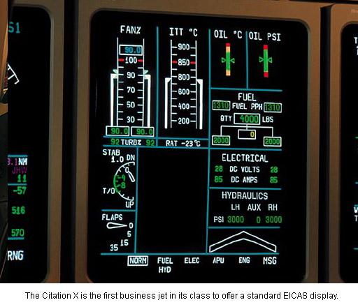Speedbird Air Citation X